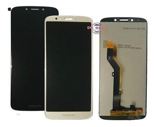 Modulo Motorola Moto G6 Play Xt1922 Pantalla Tactil Display