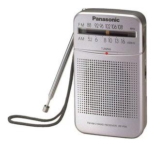 Radio Panasonic Am Fm Gran Recepcion Sintonizador