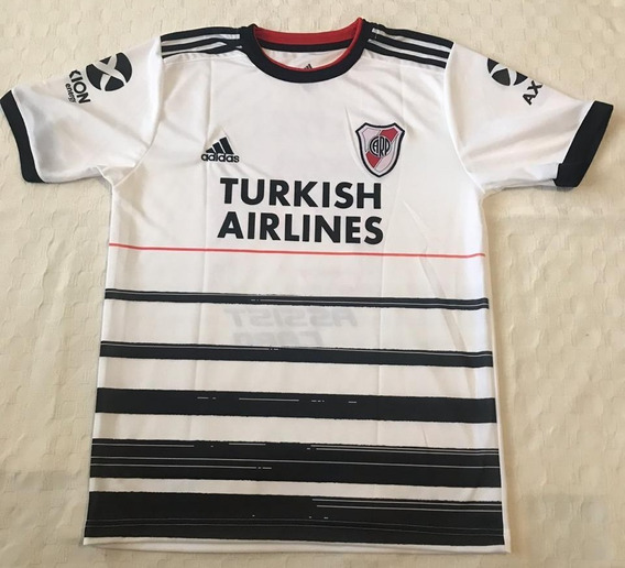 Camiseta River Plate Alternativa