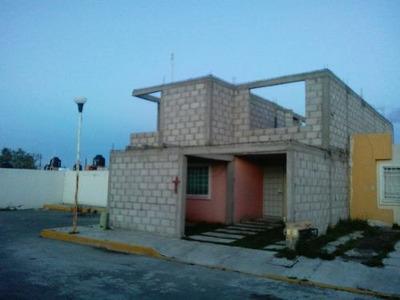 Tu Casa En Pachuca De Soto, Hidalgo