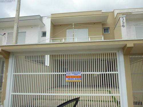 Imagem 1 de 23 de Casa Para Venda No Jardim Tropical Em Indaiatuba - Sp - Ca04085 - 32133484