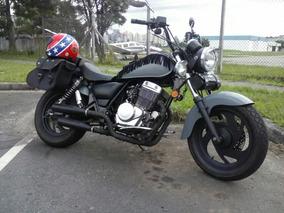 Moto Fym Fy 250