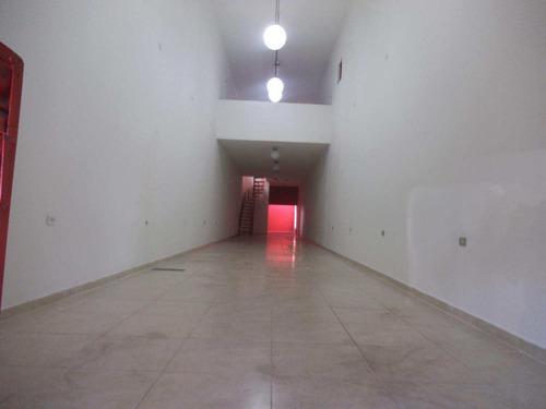 Loja, Lapa De Baixo, São Paulo - R$ 1.2 Mi, Cod: 5140 - A5140