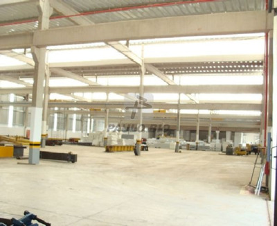 Galpao Industrial - Vila Bertini - Ref: 2525 - L-2525
