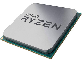 Procesador Ryzen 3 2200g Am4 Amd 3.7 Ghz Turbo 4 Core Vega 8