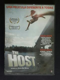 Dvd The Host Original - Bong Joon Ho - Los Germanes