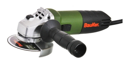 Amoladora Angular 820 W Con 20 Discos 4 1/2 Oferta