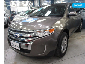 Ford Edge Nds121