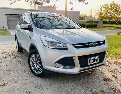 Imagen 1 de 6 de Ford Kuga Sep Mt6 Ecoboost 1.6 Año 2014