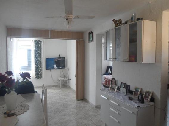 Apartamento Residencial À Venda, Cidade Tiradentes, São Paulo. - Ap2535