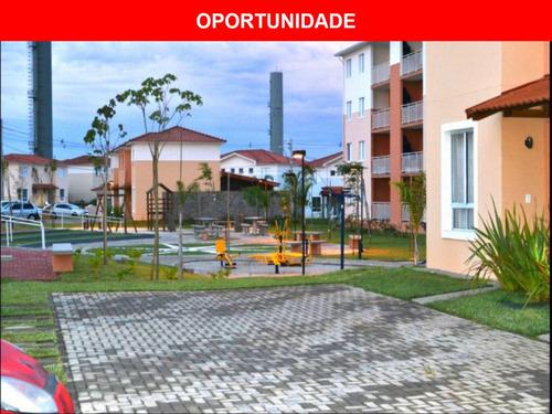 Imagem 1 de 25 de Casa A Venda No Condominio Rosas, Votorantim - Sp - Ca00280 - 33300330