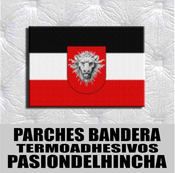 Parche Termoadhesivo Bandera Africa Oriental Alemana