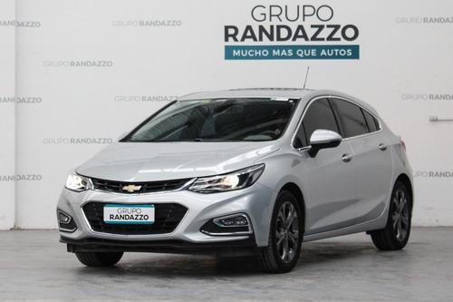 Chevrolet Cruze Ltz At 2018   La Plata 997