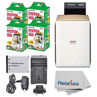 Fujifilm Instax Share Smartphone Printer Sp2 (