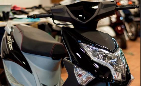 Scooter Strato Fun 80 Motomel 2019 Precio De Contado