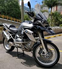 Bmw R1200gs K50. 2016. Medellin.