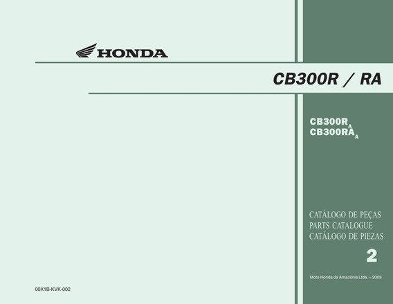 Cb300r Ra