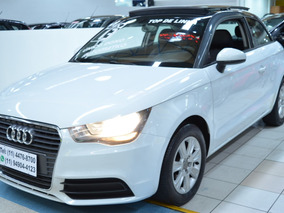 Audi A1 1.4 Tfsi Attraction 16v 122cv - 2013