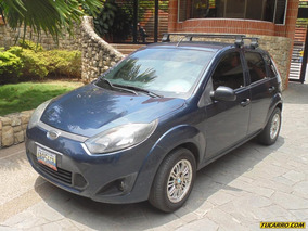 Ford Fiesta Move - Sincronico