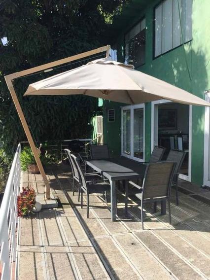 Apartamento Anexo En Alquiler Cerro Verde Baruta Aa-crv002