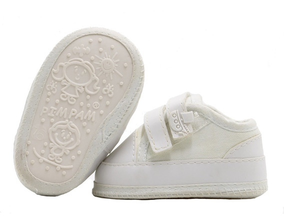 Sapato Infantil - Pim Pam - Tamanho 16