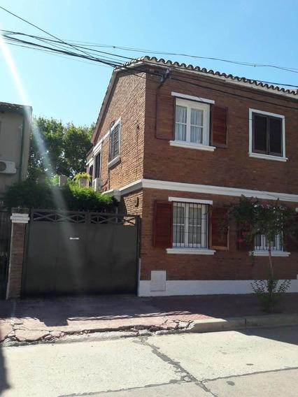 Casa .barrio Alberdi