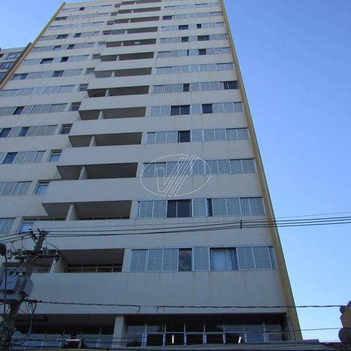 Apartamento Para Aluguel Em Centro - Ap225068