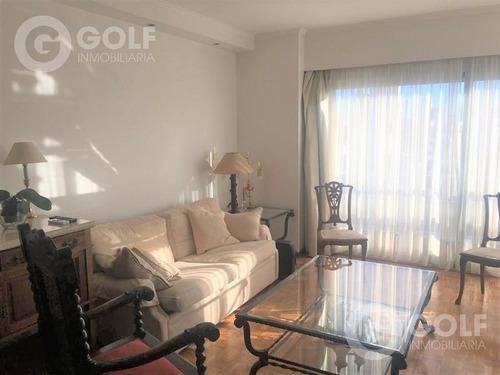 Vendo Apartamento De 4 Dormitorios, Garaje Compartido, Azotea De Uso Exclusivo, Pocitos