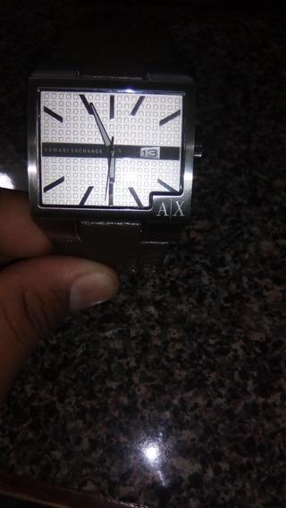 Reloj Armani Exchange Original De Caballero