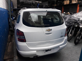 Sucata Chevrolet Spin 1.8 2015 2016 Para Venda De Peças