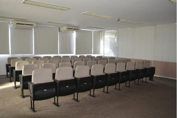 Conjunto Comercial Locação Com Auditório, Banheiros E Salas Em Pinheiros Metrô Fradique - Cj0171