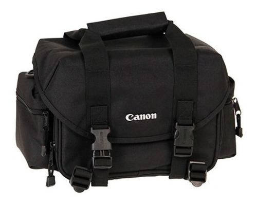 Bolso Para Camaras Fotograficas Canon Gadget Bag 2400