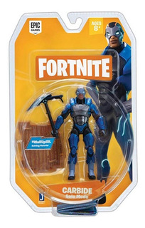 Muñeco Carbide Fortnite Original Ploppy 270521
