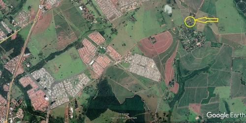Chácara À Venda, Recanto São Lucas (zona Rural) - São José Do Rio Preto/sp - 383