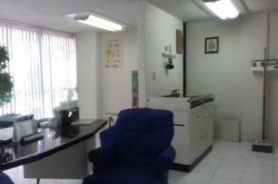 Oficina En Venta Tehuantepec (roma Sur)