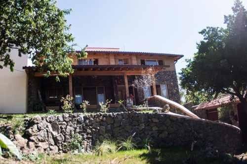 Casa Nueva Con Excelente Vista A Las Montañas