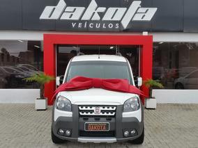 Fiat Doblo Adventure 1.8 8v 5p 2013