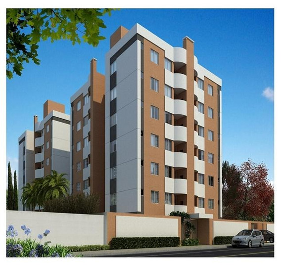 Apartamento No Santo Antônio Com 3 Quartos Para Venda, 71 M² - Ka913