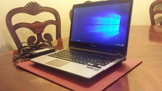 Notebook I5 Samsung Np500p4c-t03cl