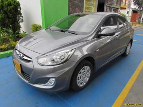 Hyundai Accent I25 Mt 1400cc 5p