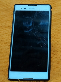 Celular Sony Xperia T2 Ultra Dual