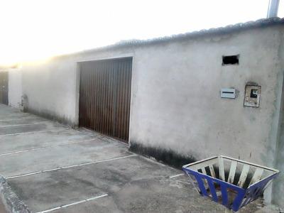 Casa 3 Q - Sozinha No Lote - No Itaipu Em Goiania - Ca42116