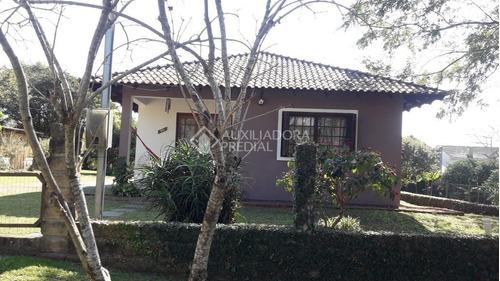 Imagem 1 de 15 de Casa Em Condominio - Santo Onofre - Ref: 301514 - V-301514
