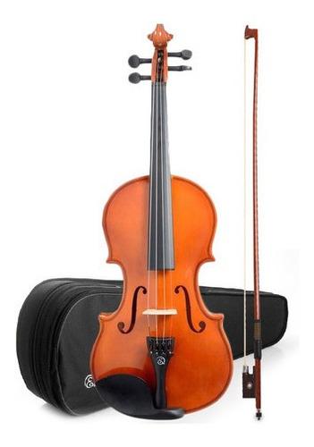 Viola 14 Pulgadas + Case + Arco Etinger - Envío Gratis