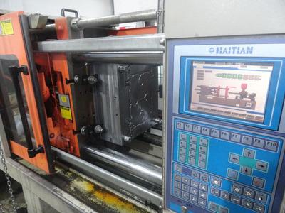 Inyección De Plástico - Construcción De Moldes Y Matrices