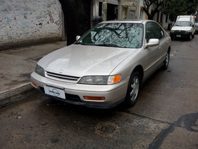 Honda Accord 2.2 Ex 1995 / At / Nafta