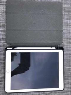 iPad 6ta Generación Con Pen Apple