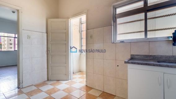 Apartamento Com 92 M² Vila Mariana - Bi26700