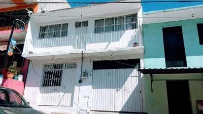 Se Vende Casa En La Primero De Mayo, Acapulco