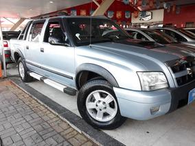 Chevrolet S10 2.4 Advantage 4x2 Cd 8v Flex 4p Manual